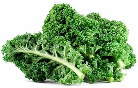 Can Kale Cause Hypothyroidism?