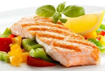 Eat Healthy to Help an Enlarged Thyroid Gland