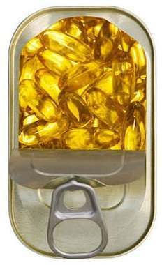 Do Fish Oil Pills Provide Iodine?