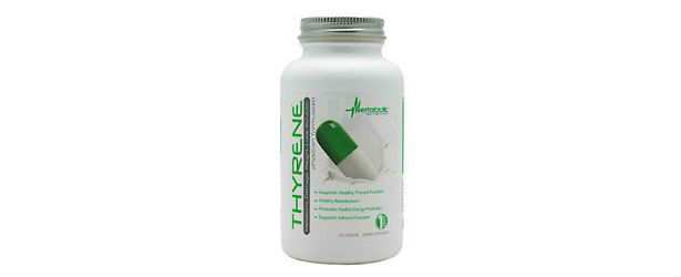 Thyrene Metabolic Damage Weight Loss Solution Review 615