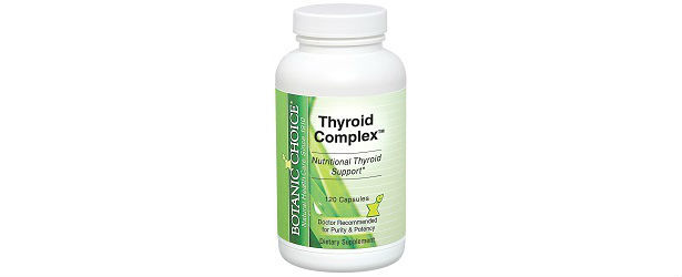 Botanic Choice Thyroid Complex Review615