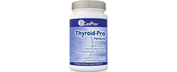 CanPrev Thyroid-Pro Formula Review 615