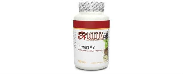 Dherbs Thyroid Aid Review615