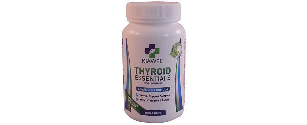 Kiawee Thyroid Essentials Review615