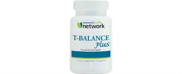 T-Balance Plus Review615