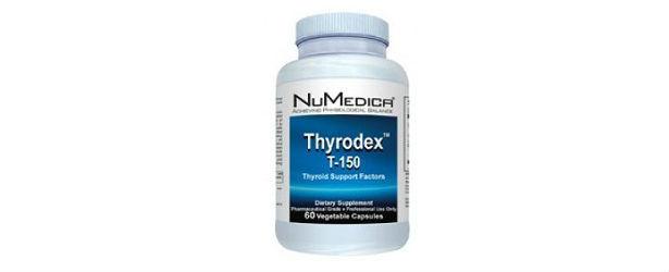 Thyrodex T-150 Review615