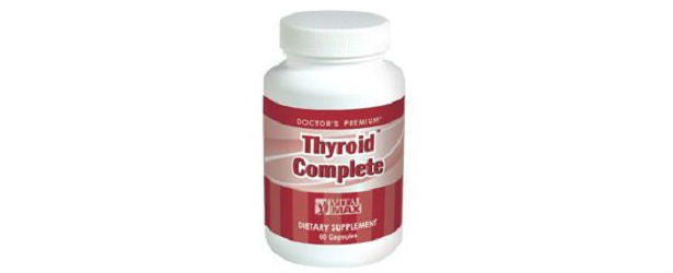 Thyroid Complete Review615
