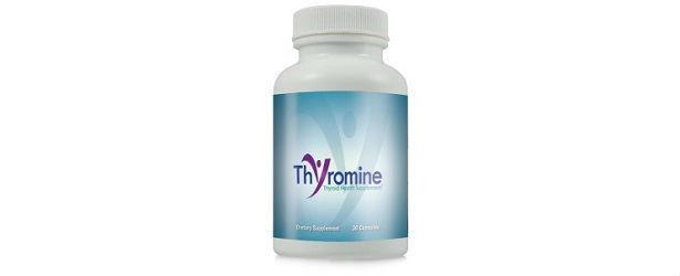 Ultra Herbals Thyromine Review 615