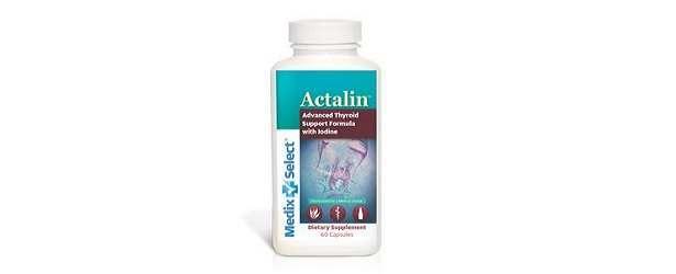 Medix Select Actalin615