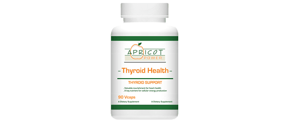 Apricot Power Thyroid Health Review